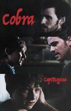 Cobra by CaptRegina