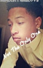 Not the only 1 (Jacob Latimore Love Story by QueenMill