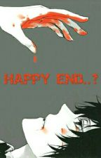 Happy End..? by AyameNekoChan