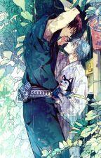 [Kuroko no basuke] IN LOVE WITH KUROKO by ame_0610