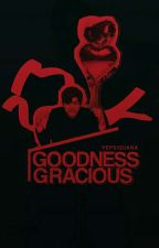 Goodness Gracious Templates by pepsiguana