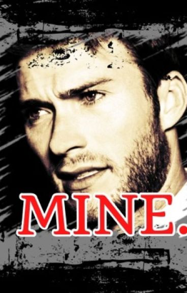 MINE (Forbidden Love III)