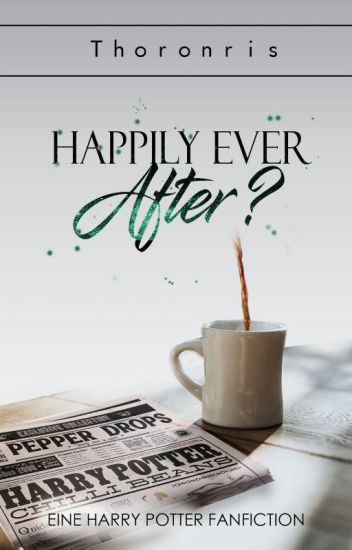 Happily ever after? ✔️
