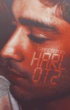 Harlot 2 by l-ucozade