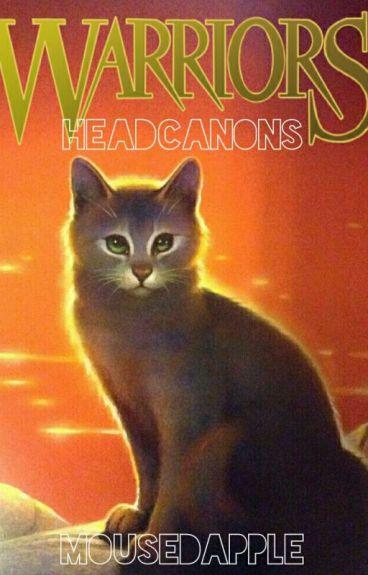 Warriors Headcanons