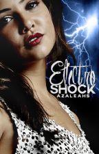 Electroshock ▸ Avengers by azaleahs