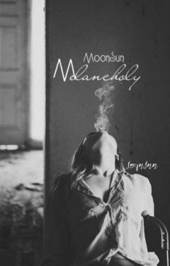 Melancholy || MoonSun (Mamamoo)