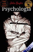 Psychologia by John_Bayles