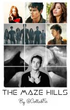 The Maze Hills | Teen Wolf Et The Maze Runner by CollabFic
