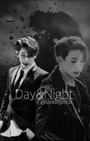 Day&Night (Wonho) COMPLETED