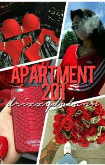 Apartment 201 // Grayson Dolan