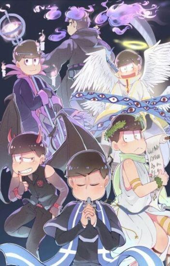 Heaven or Hell [Osomatsu-san x Reader]