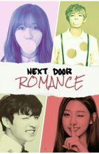 Next door Romance by 78_stepss