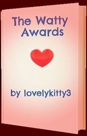 Watty Awards by lovelykitty3