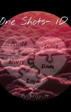 One Direction - One Shots <3 by girlyy_99