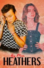 Heathers // a.i. by BritishBums