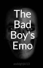 The Bad Boy's Emo by asddghjkl13