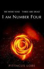 Soy el Número Cuatro by MariaJoseBeah