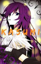 K A S U M I by KissOfLove