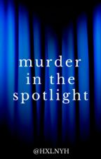Hercule Poirot - Murder in the Spotlight by hxlnyh