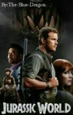 JURASSIC WORLD  by Music_Infection