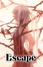 Escape (( a naruto oc story )) by amarante7342