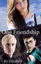 One Friendship by classicshawn