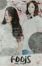 » Fᴏᴏʟs | KʀʏBᴇʀ « by Yuu_Hsgw
