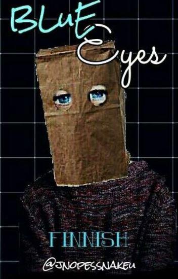 Blue Eyes    L.S ✔