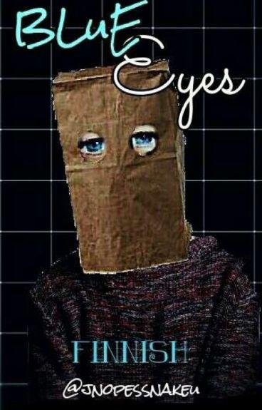 Blue Eyes || L.S ✔