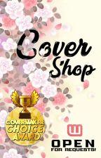 [OPEN] COVER SHOP 2018 by Jun_Prelhe