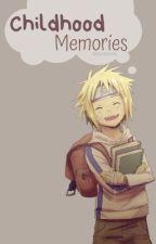Childhood Memories [Minato Namikaze] by pumacchi