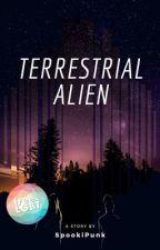 Terrestrial Alien by SpookiPunk