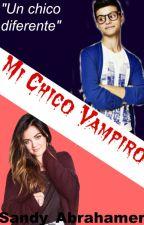 Mi Chico Vampiro (Abraham Mateo y Tu) by Sandy_Abrahamer