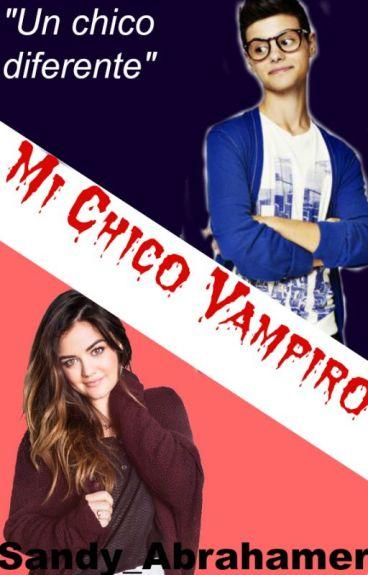 Mi Chico Vampiro (Abraham Mateo y Tu)