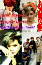 Duran Duran's Vampire Lover! by DuranDuranFan82