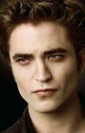Edward's True Mate by Sgb1011-QOD