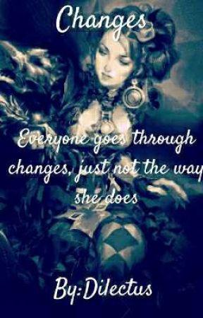 Changes by JaimeT822