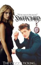 Switched.{Slow Updates} by nocturnalkisses