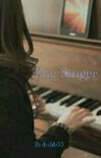 The Singer #wattys2016 by liddy33