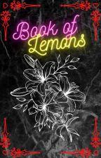 Book of Lemons  by jackieverde
