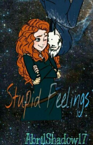 [Jarida] Stupid Feelings