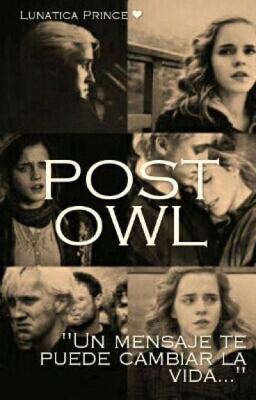 POST OWL-Whattsapp [Dramione]
