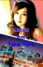 Chimi em New York  by Lekalrtp