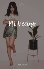 Mi Vecino || Carlos Vela by mcflyidaly