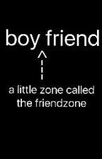Friendzone [z.m] by mickeymyman