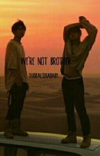 We're Not Brother by therealsugababy