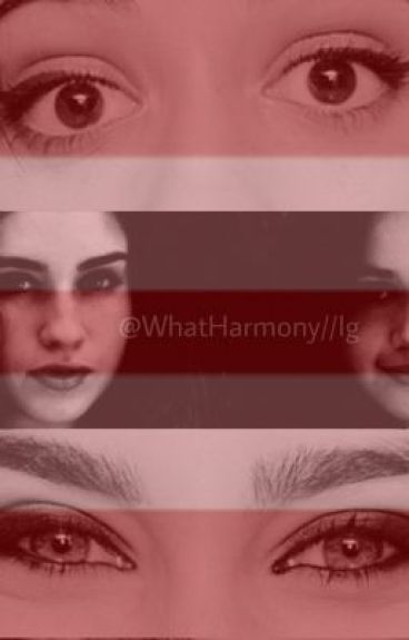 Call Me Crazy [Camren]