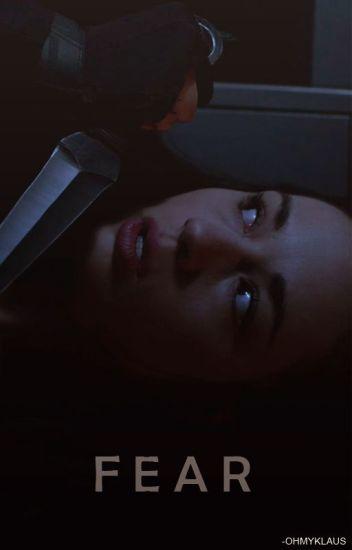 FEAR ; The 100 (Bellamy Blake)