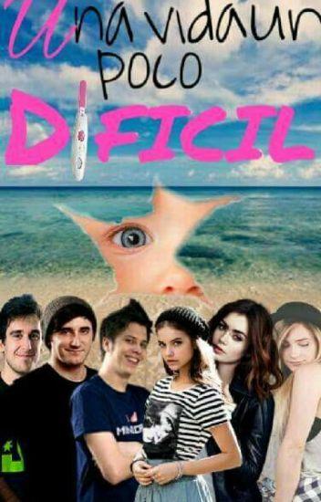 Una Vida Un Poco Dificil |2 Temporada| (Rubius Y Tu) #Terminada